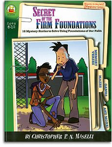 Secret of the Firm Foundation