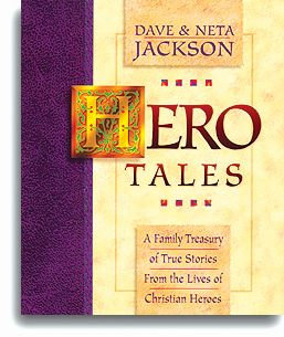 Hero Tales - Volume 1