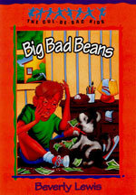Big Bad Beans - Book 22