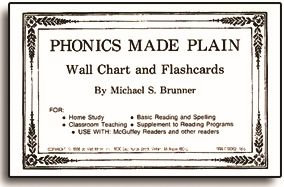 Phonics Made Plain