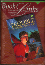 ook Links: Trouble at Silver Pines Inn - Set