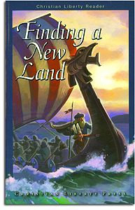 Finding a New Land - Reader (Text)