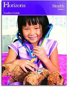 Horizons Health 1 - Teacher's Guide