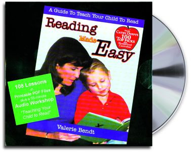 Reading Made Easy - CD Version