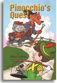 Pinocchio's Quest