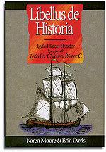 Latin for Children Primer C - History Reader