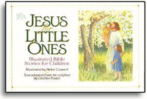Jesus for Little Ones