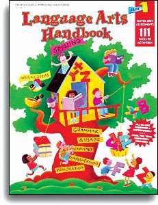 Language Arts Handbook - Grade 1