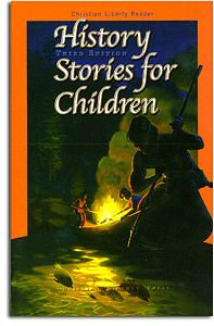 History Stories for Children Student Reader