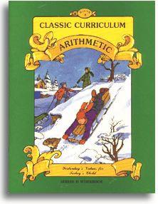 Classic Curriculum Arithmetic Workbook - Series 2 - Book 2