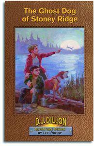 The Ghost Dog of Stoney Ridge - #4