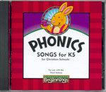Beginnings - Phonics Songs for K5