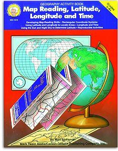 Map Reading Skills (Gr. 5-8+)