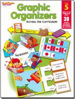 Graphic Organizers - Grade 5