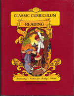 Classic Curriculum Reading Workbook - Series 2 - Book 1