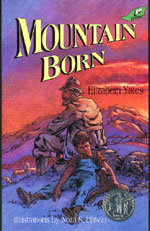 Mountain Born - Novel