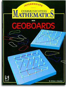 Communicating Guides for Geoboards - Intermediate Level