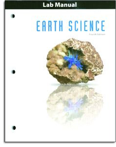 Earth Science - Student Lab Manual