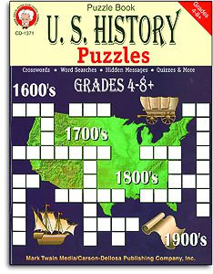 US History - Puzzles