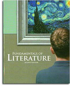 Fundamentals of Literature - Student Text