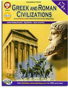 Greek and Roman Civilizations