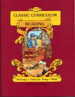 Classic Curriculum Reading Workbook - Series 2 - Book 3
