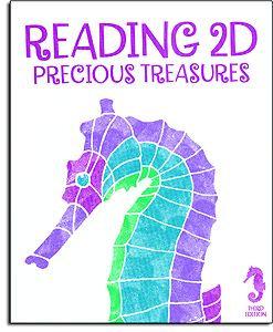 Reading 2d Student Text (Reader) Precious Treasures