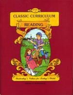 Classic Curriculum Reading Workbook - Series 2 - Book 4