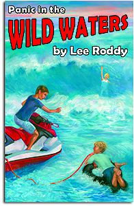 Panic in the Wild Waters - Book 12
