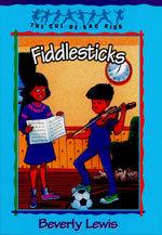 Fiddlesticks - Book 11