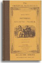 The Original McGuffey's Readers - Pictorial Eclectic Primer