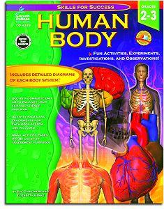 Human Body (Gr. 2-3)