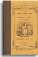 The Original McGuffey's Readers - Eclectic Second Reader