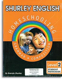 Shurley English Teacher's Manual - Level 2 (with CD)