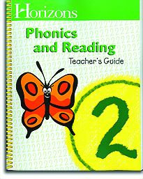 Horizons 2 Phonics and Reading Teacher Handbook
