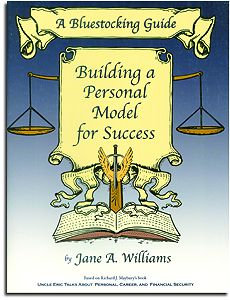 Bluestocking Guide:Building a Personal Model for Success