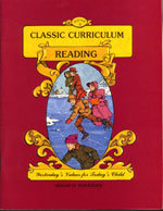Classic Curriculum Reading Workbook - Series 4 - Book 2
