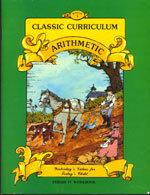Classic Curriculum Arithmetic Workbook - Series 4 - Book 3