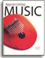 Appreciating Music Set
