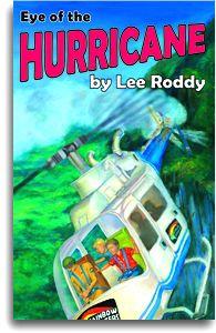 Eye of the Hurricane - Book 9