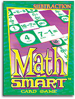 MathSmart Game - Subtraction