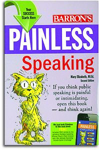 Painless Speaking
