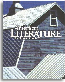 American Literature - Student Text