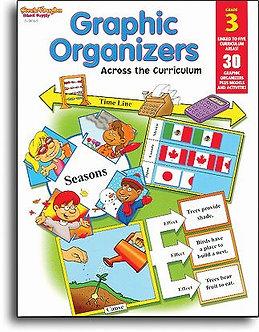 Graphic Organizers - Grade 3