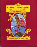 Classic Curriculum Reading Workbook - Series 2 - Book 2