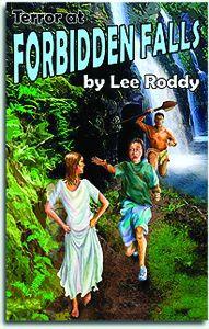 Terror at Forbidden Falls - Book 8