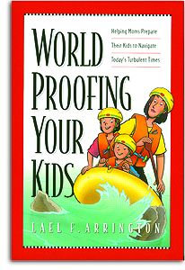 World Proofing Your Kids