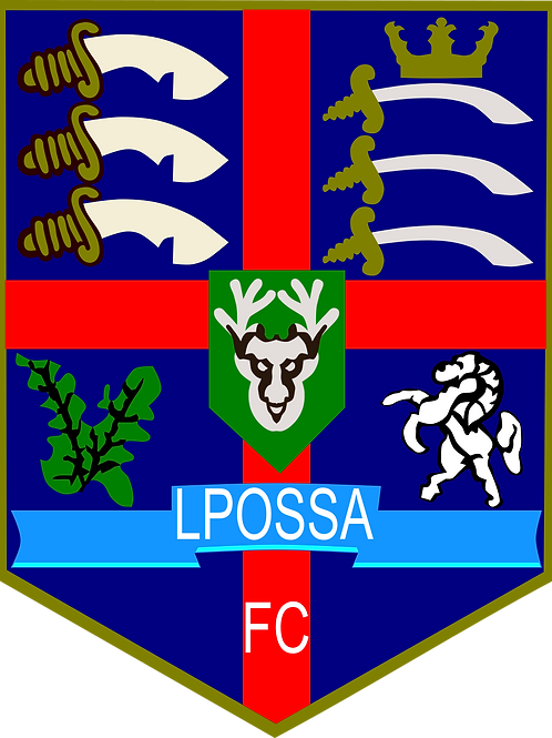 LPOSSA Youth Team Player Membership 2020/21
