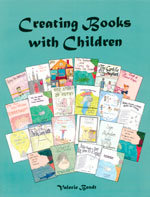 Creating Books with Children