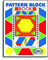 Pattern Block Book - Gr. K-3